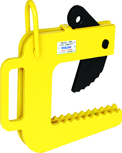 TBC PIPE CLAMP